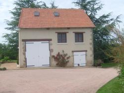 Dans L Allier En Auvergne Six,  03120, Andelaroche