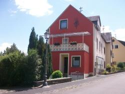 Haus Moselblick,  56814, Bremm