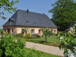 Le Neuf-Moulin,  76590, Saint-Crespin