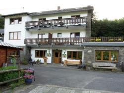 Waldstube,  52152, Einruhr