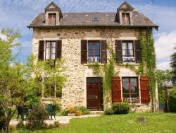 Le Verger And Cabin,  24270, Savignac-Lédrier