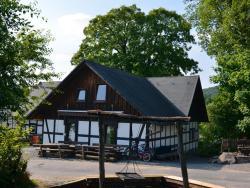 Holiday home Xavers Ranch 3,  59872, Meschede