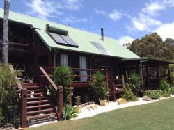 Wildernessescape, 300 wilderness rd margaret river, 6285, Prevelly