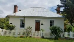 Cottage on Gunning, 15 Gunning Street, 7025, Richmond