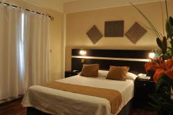 Gregorio I Hotel Boutique, Independencia 829, Y4600AFQ, San Salvador de Jujuy