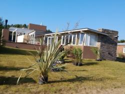 Casa Vacacional Costa Esmeralda, Residencial 1 Lote 438 Km 380 Costa Esmeralda, 7169, San Bernardo