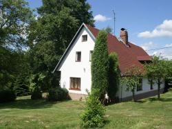 Holiday Home Ladislav,  54941, Dolní Radechová