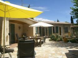 Maison De Vacances - Bagnols-En-Forút,  83600, Plan Florent