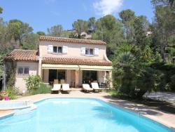Villa Saint-Raphaël,  83700, Boulouris-sur-Mer