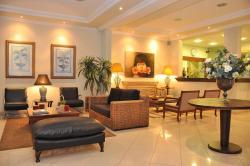 Hotel Montana Serra Negra, Av. Juca Preto, 109, 13930-000, Serra Negra