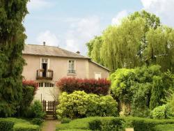 Maison De Vacances - Bligny-Sur-Ouche,  21360, Colombier