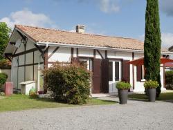 Maison De Vacances - Pontenx-Les-Forges,  40200, Pontenx-les-Forges