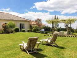 Villa La Preze 10,  16220, Roussines