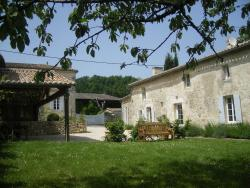 Cottage Côte Atlantique VII,  33570, Petit-Palais-et-Cornemps
