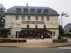 Hotel Bouloc, Le Bourg (Gabriac), 12340, Gabriac
