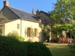 Maison De Vacances - Tintury,  58110, Tintury