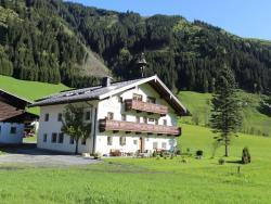 Apartment Pirchnerhof 2,  5661, Rauris