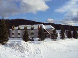Motel St Côme, 1597 rue Principale, J0K 2B0, Saint Come