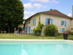 Maison De Vacances - Lusignac,  24320, Bouteilles-Saint-Sébastien