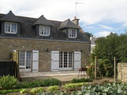 Maison De Vacances - Riantec,  56670, Riantec