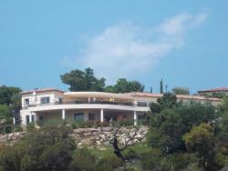 Villa le Mareret,  83600, L'Église
