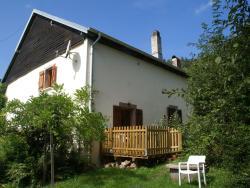 Maison De Vacances - Les-Rouges-Eaux,  88600, Les Rouges-Eaux