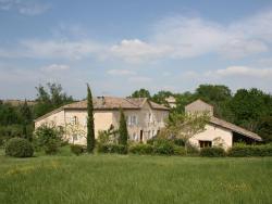 Le duras en Le sauvignon,  81150, Fayssac
