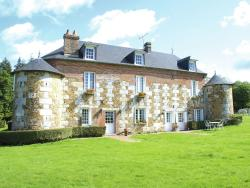Maison De Vacances - La Trinite-De-Reville,  27270, Saint-Agnan-de-Cernières