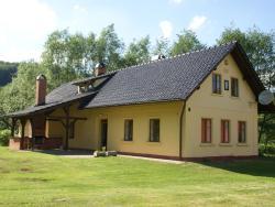 Holiday Home Jiri,  54371, Borovnice