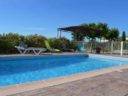 Maison De Vacances - Vagnas,  7150, Bessas