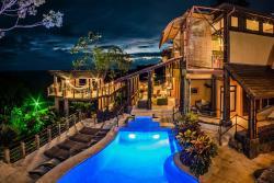 Casa Ramon 108800-18101, 9 km South of Dominical , 30109, San Luis