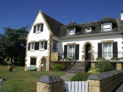 Maison De Vacances - L Armor-Pleubian,  22610, Lanmodez