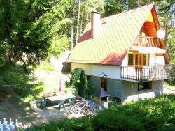 Holiday Home Eva,  39807, Probulov