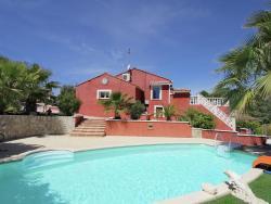 Villa la Grande Palmeraie,  83520, La Bouverie