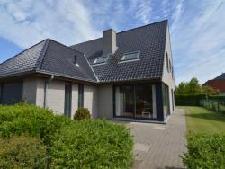 Villa Oostende,  8400, Ostend