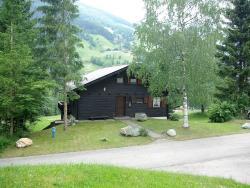 Chalet Putzenhof,  9843, 格罗斯奇克海姆