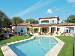 Villa - La Roquette-Sur-Siagne,  6550, La Roquette-sur-Siagne