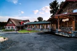 Adirondack Spruce Lodge, 5675 NYS Route 86, 12997, Wilmington