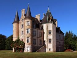 Kasteel Bretagne,  29700, Plomelin