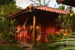 Pousada Tortuga, Rua dos Flamboyants, 8, 99150-000, Barra Grande