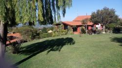 Antawara, La Mazamorra esq El Crespin Barrio Parque Los Nogales, 5881, Merlo
