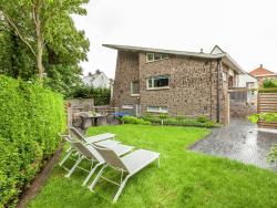Holiday home Normandpark,  8430, Middelkerke