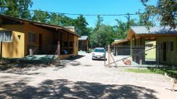 Cabaña Villa Bonita, Av. Los Reartes 348 - frente a la comuna, 5189, Los Reartes