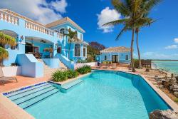 Three Cays Villa:107843-13500, Bristol Hill, Providenciales, T & C, BWI , TKCA 1ZZ, The Bight Settlements