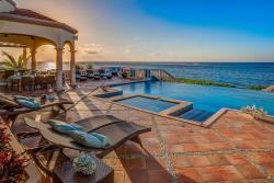 Villa Amarilla 109914-16130,  AI-2640, Island Harbour