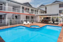 Sunshine Beach Resort, 2004 Gold Coast Highway, 4220, 黄金海岸