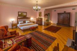 Caspian Palace Hotel, Jafar Jabbarli Street 44, AZ1010, Baku