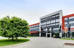 Novina Hotel Herzogenaurach Herzo-Base, Olympiaring 90, 91074, Herzogenaurach