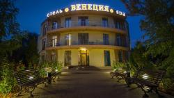 Venecia Hotel & SPA, Nizhnedneprovskaya Street 1B, 69000 Zaporozhye