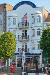 Hotel Aan Zee, Markt 6, 8660, De Panne